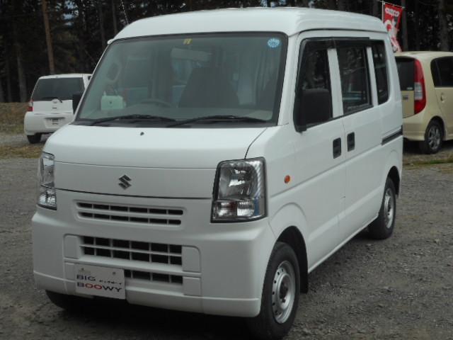 スズキ PA 4WD 5MT