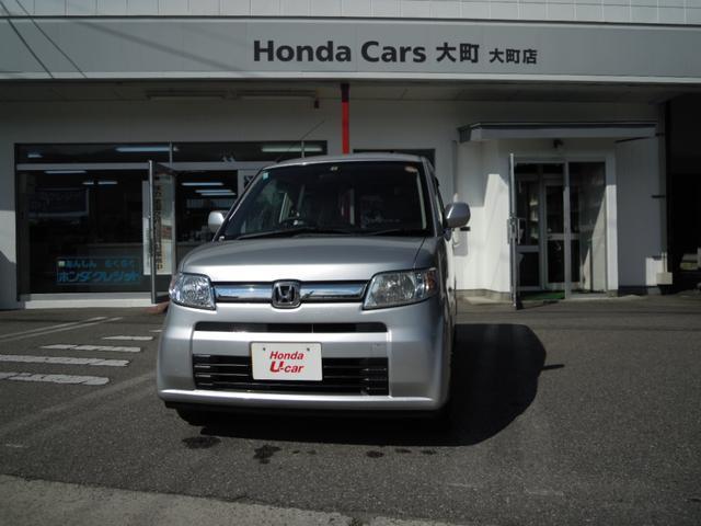 ホンダ D 4WD インパネAT CDオーディオ ベンチシート