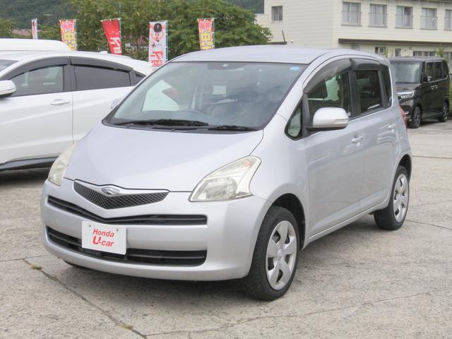 トヨタ X Lパッケージ 4WD CDオーディオ 39595キロ