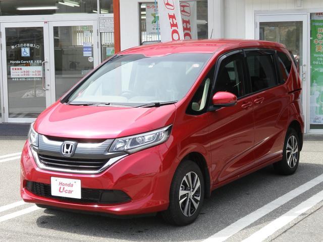 ホンダ G HondaSENSING Sパッケージ 4WD ナビ