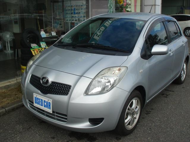 トヨタ U スマートキー CDオーディオ 電動格納式ドアミラー