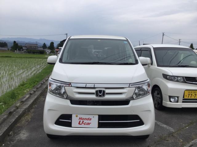 ホンダ G 4WD シートヒーター CVT