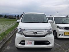 N−WGNG 4WD 届出済未使用車 シートヒーター CVT