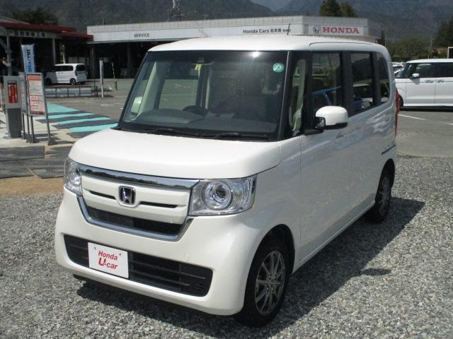ホンダ G・EXホンダセンシング 試乗車 オーディオレス