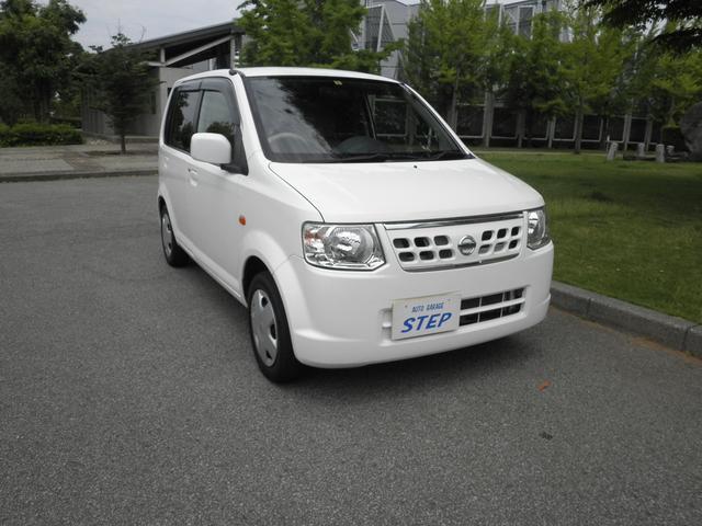 日産 S SDナビ フルセグTV キーレス