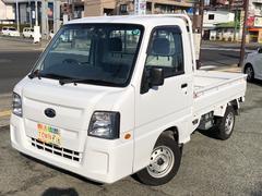 サンバートラックTC−SC 4WD 5速マニュアル スーパーチャージャー