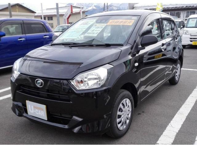 ダイハツ L SAIII 4WD CDデッキ スマートアシスト