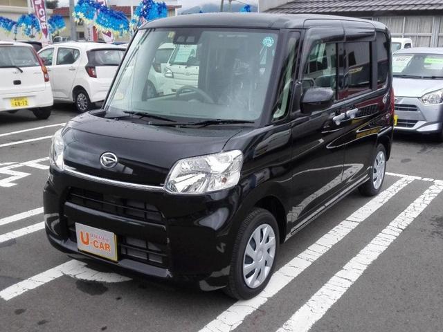ダイハツ X SAIII 4WD スマートアシスト