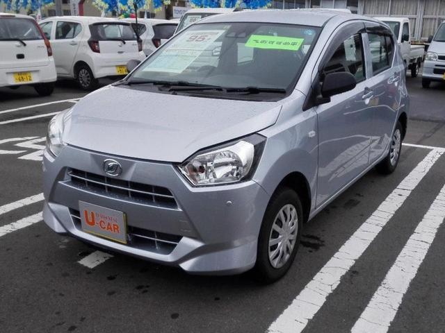 ダイハツ L SAIII 4WD スマートアシスト CDデッキ
