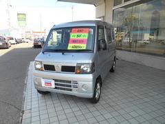 クリッパーバンGL 4WD 5F