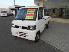 クリッパーバンDX ワンオ−ナ−・4WD・エアコン・AT/PS