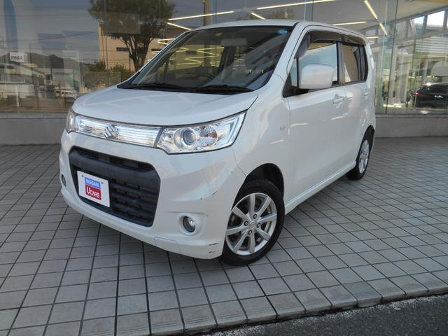 スズキ X・ワンオ-ナ-・4WD