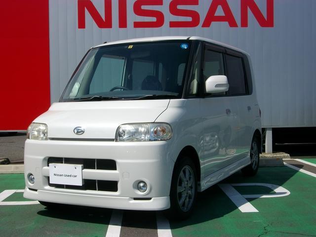 ダイハツ L 4WD 純正CDオーディオ ETC付