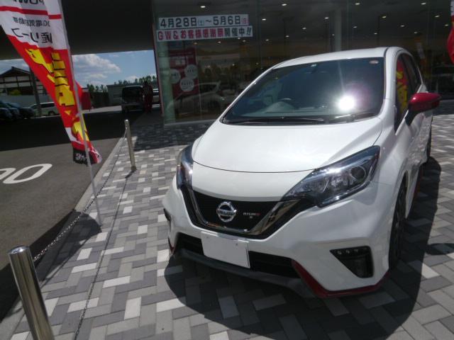日産 ニスモ S 1.6エンジン 5MT ナビ TV