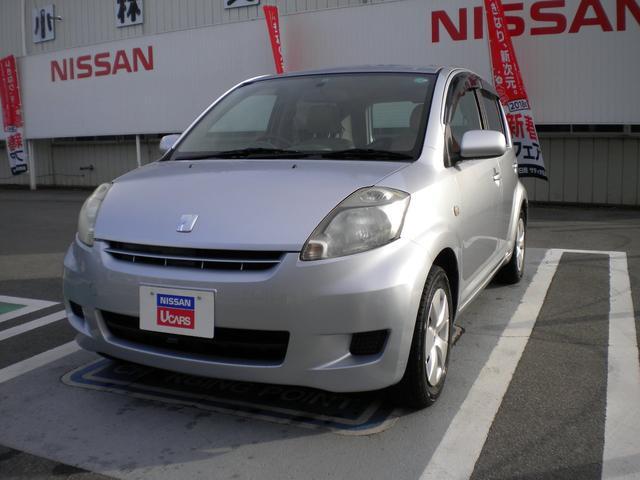 トヨタ G 助手席電動スライドアップシート