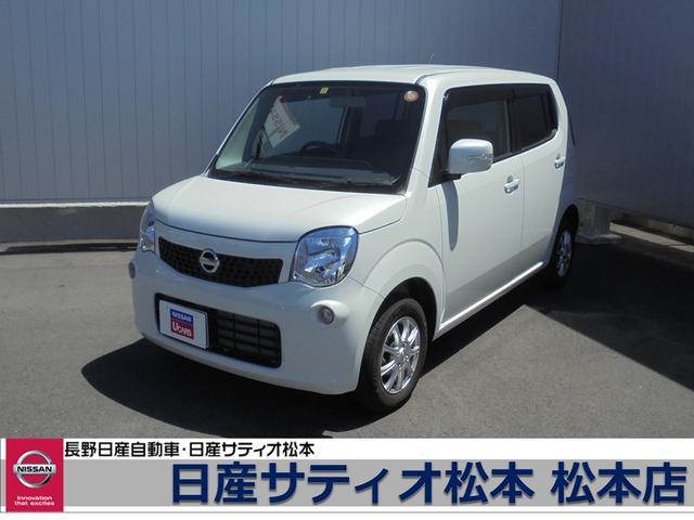 日産 X FOUR オートエアコン シートヒーター