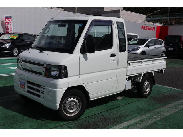 三菱 VX-SE   スーパーキャブ ワンオーナー ETC
