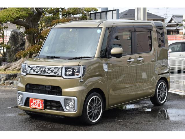 トヨタ X SA ターボ ナビTV バックモニター ワンオーナー