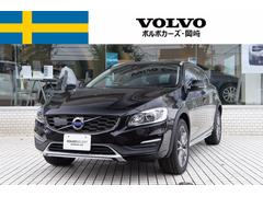 ボルボ V60 CROSSCOUNTRY D4 SE