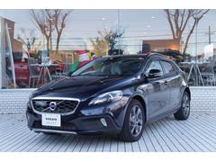 ボルボ V40 CROSSCOUNTRY D4 SE