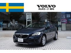 ボルボ V40 CROSSCOUNTRY T5 AWD Summum