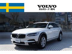 ボルボ V90 CROSSCOUNTRY T5 AWD Momentum