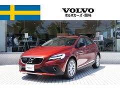 ボルボ V40 CROSSCOUNTRY D4 Summum