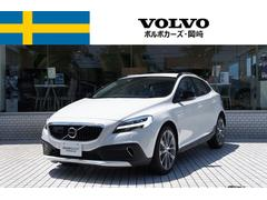 ボルボ V40 CROSSCOUNTRY D4 DynamicEdition