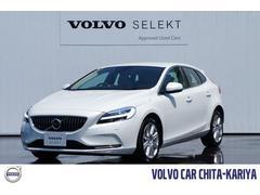 ボルボ V40D4 インスクリプション SELEKT認定 登録済未使用車