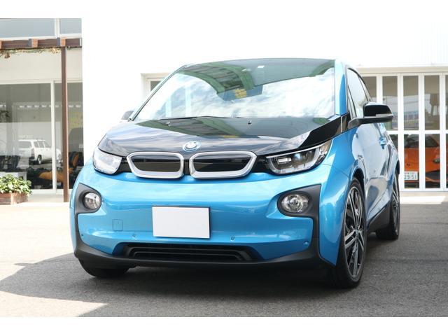 BMW スイート レンジ・エクステンダー装備車 94Ahバッテリ-