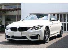 BMW M4M4クーペ コンペティション