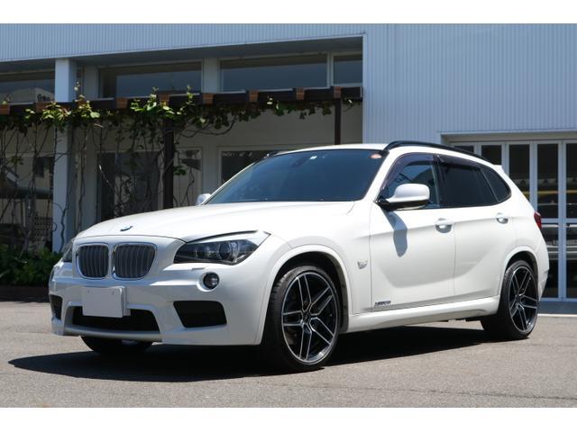 BMW xDrive 28i Mスポーツ 正規ディ-ラ-1オ-ナ-車