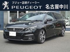 プジョー 308SW GT ブルーHDi 新車保証継承 元試乗車