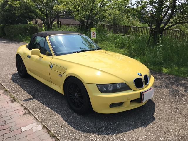 BMW ETC スペアキー 社外17AW トノカバー有 取説