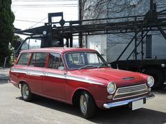 フォード コルチナESTATE  Mk−1 Sr1