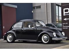 VW ビートル1200