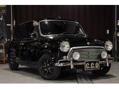 ローバー MINIポールスミス 限定車 ブラック  強化AT交換済み