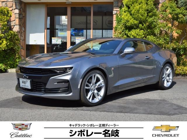 シボレーカマロ(シボレー) LT RS 中古車画像