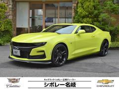 シボレー カマロLT RS RK SHOCK EDITION 限定車