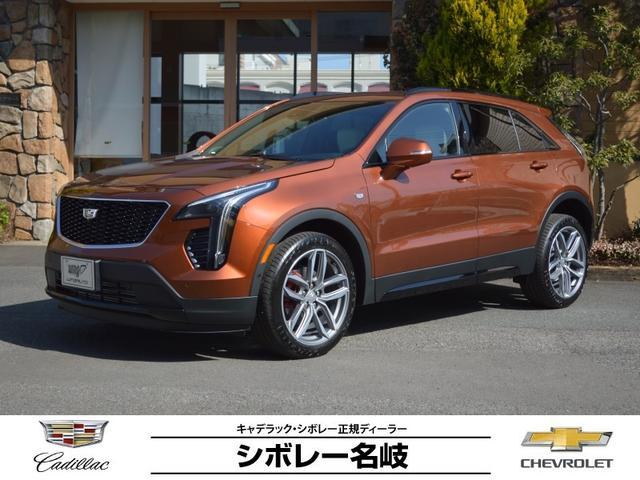 キャデラックXT4(キャデラック) スポーツ 中古車画像