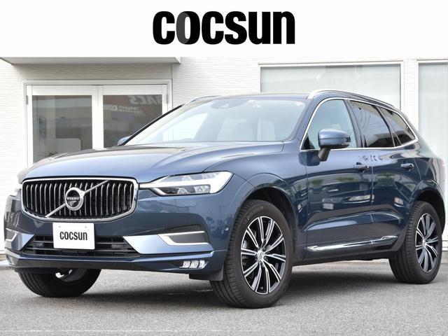 XC60(ボルボ) D4 AWD インスクリプション 中古車画像