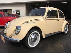 VW ビートル1600 メキシコビートル ニューペイント済み クーラー