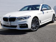 BMW530e Mスポーツアイパフォーマンス 2年BPSデモ認定車