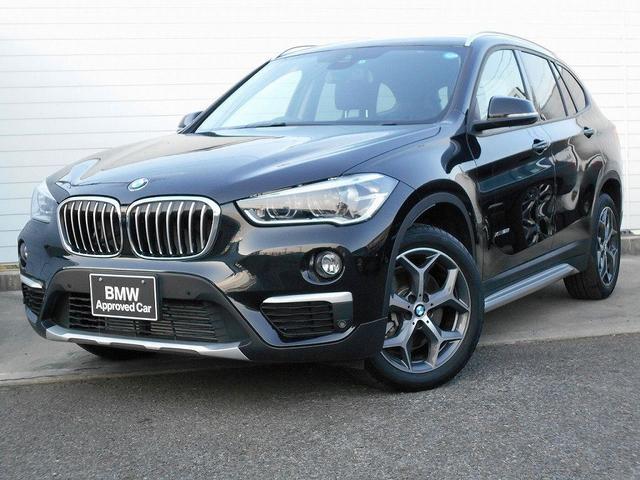 BMW xDrive 20i xライン 1年AC1オナ禁煙認定車