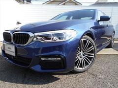 BMW523d Mスポーツ 2年BPSデモ禁煙認定車