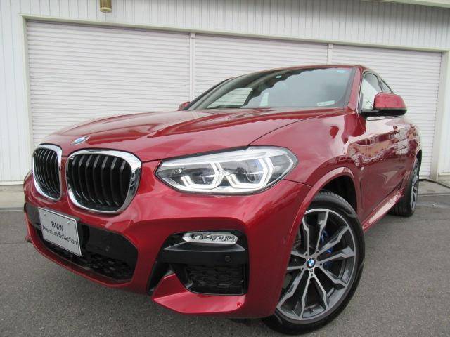 BMW xDrive 30i Mスポーツ 2年BPSデモ禁煙認定車