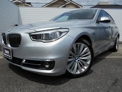 BMW528iグランツーリスモ ラグジュアリー1年AC禁煙認定車