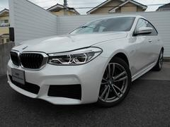 BMW630i グランツーリスモ Mスポーツ2年BPSデモ認定車
