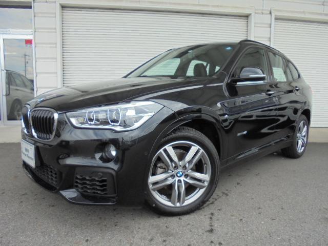 BMW sDrive18i MスポーツACCセーフティコンフォートP