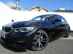 BMW320i Mスポーツ ハイラインパッケージ2年BPS認定車